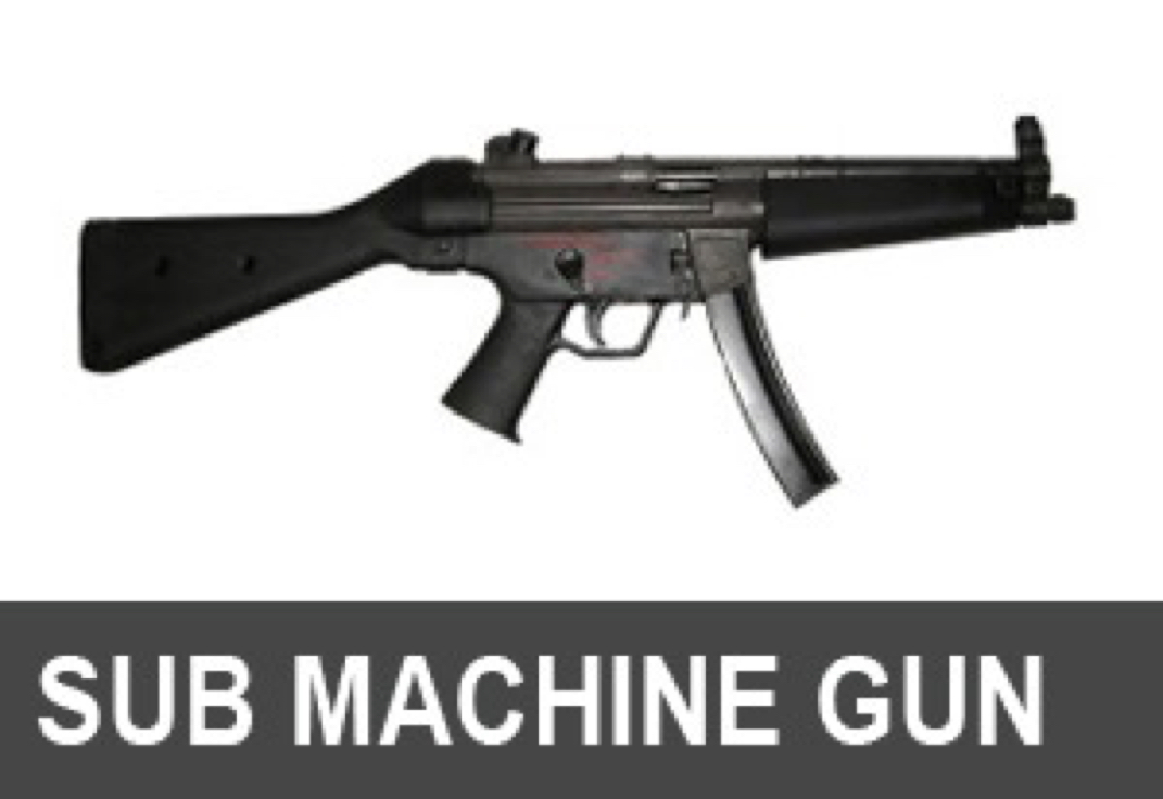 Everich Gun Tech & Accessories - Guns, Ammunition & Accessories